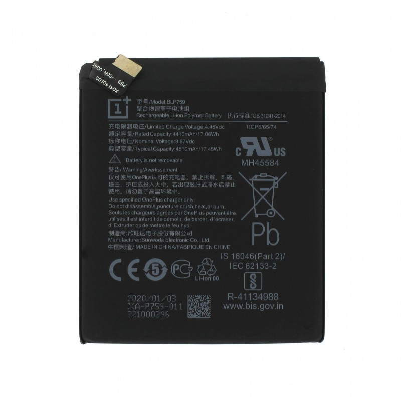 Huawei Mate 8 Black Screen Replacement Service