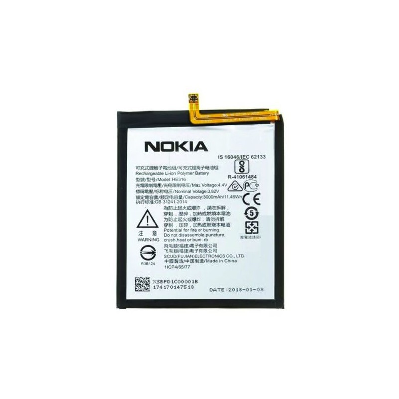 Huawei Mate 10 Gold Screen Replacement Service
