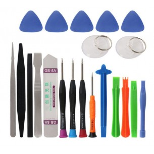48mm x 100m Clear Packing Tape - 1 Rolls